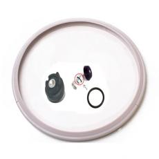 휘슬러압력밥솥AS - 구형압력밥솥 압력부품세트(유니메틱형)