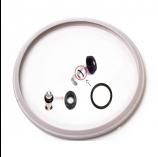 [휘슬러압력밥솥AS] 구형압력밥솥 압력부품세트 (유로메틱형)